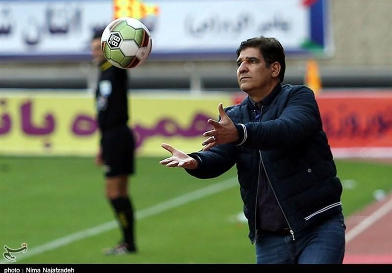 مازندران، مهاجری: توان فیزیکی و کیفیت فنی بازیکنان ما باعث شد پیروز شویم، تیم حریف شایسته تقدیر است