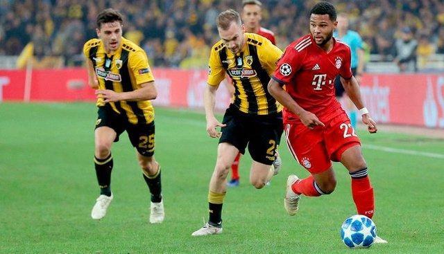 پیروزی بایرن مونیخ و توقف والنسیا در لیگ قهرمانان اروپا