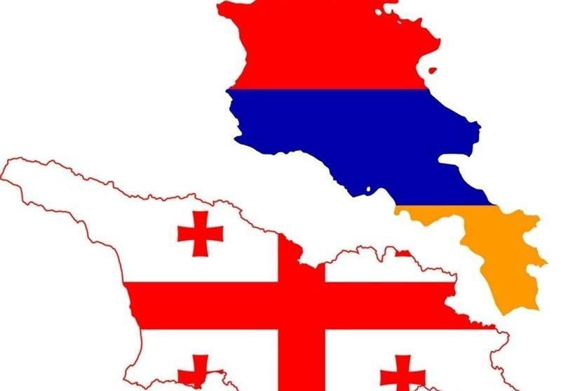 گزارش، چالش گرجستان و ارمنستان بر سر مناطق ارمنی نشین