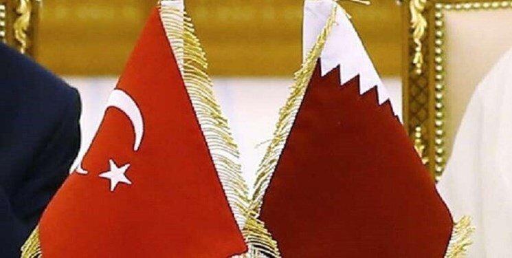 ترکیه حضور نظامی در قطر را افزایش می دهد