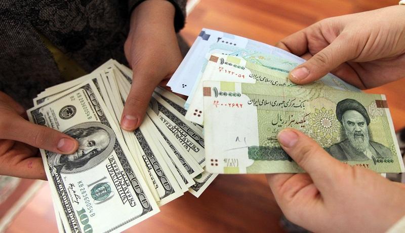 افزایش نرخ بانکی 25 ارز