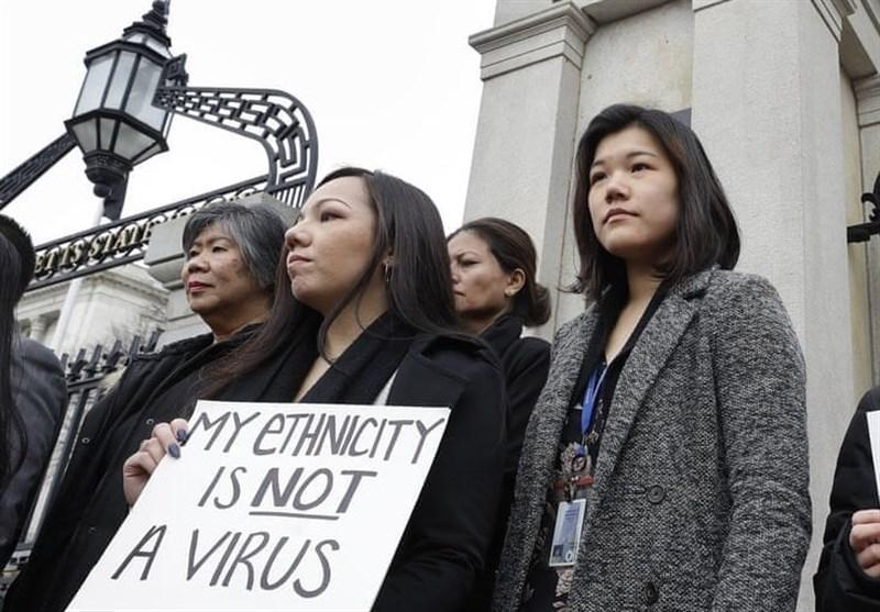 اندیشکده، نژادپرستی علیه چین در آمریکا ریشه های تاریخی دارد