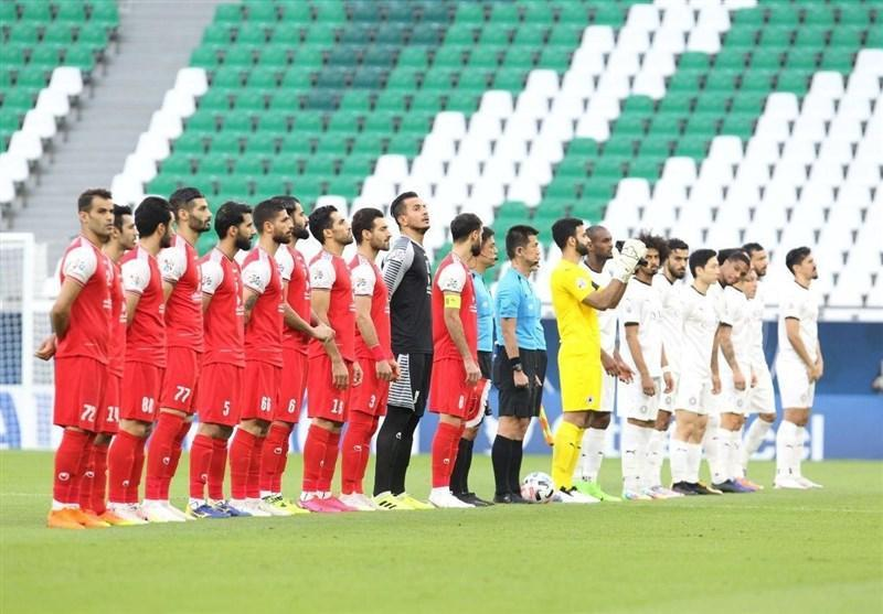 مدیر السد: بازیکنان جدید پرسپولیس قانونی بازی کردند