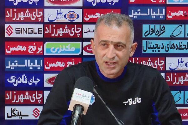 قرعه حذفی برای استقلال بد نیست، مجیدی دیشب به باشگاه لیست داد