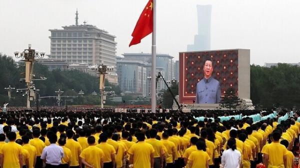 واکنش تند تایوان به اظهارات شی